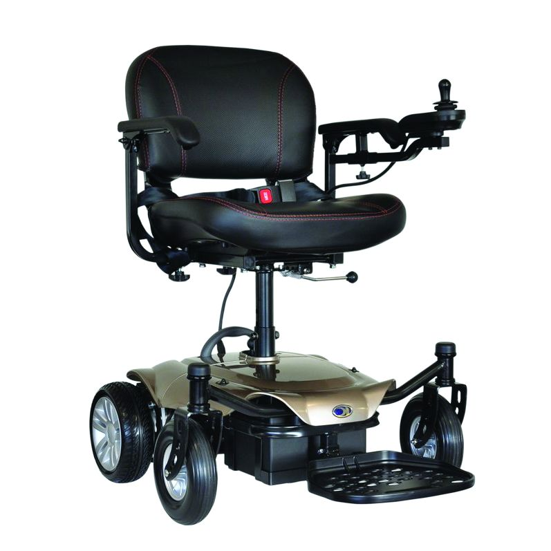 Powerchair Range | Navigator Powerchair | East coast Mobility