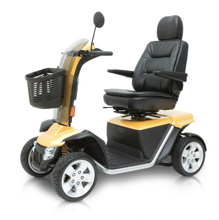 C-Class Executive | Road Legal Mobility Scooter