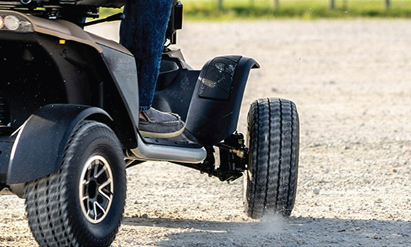 All Terrain Mobility Scooters