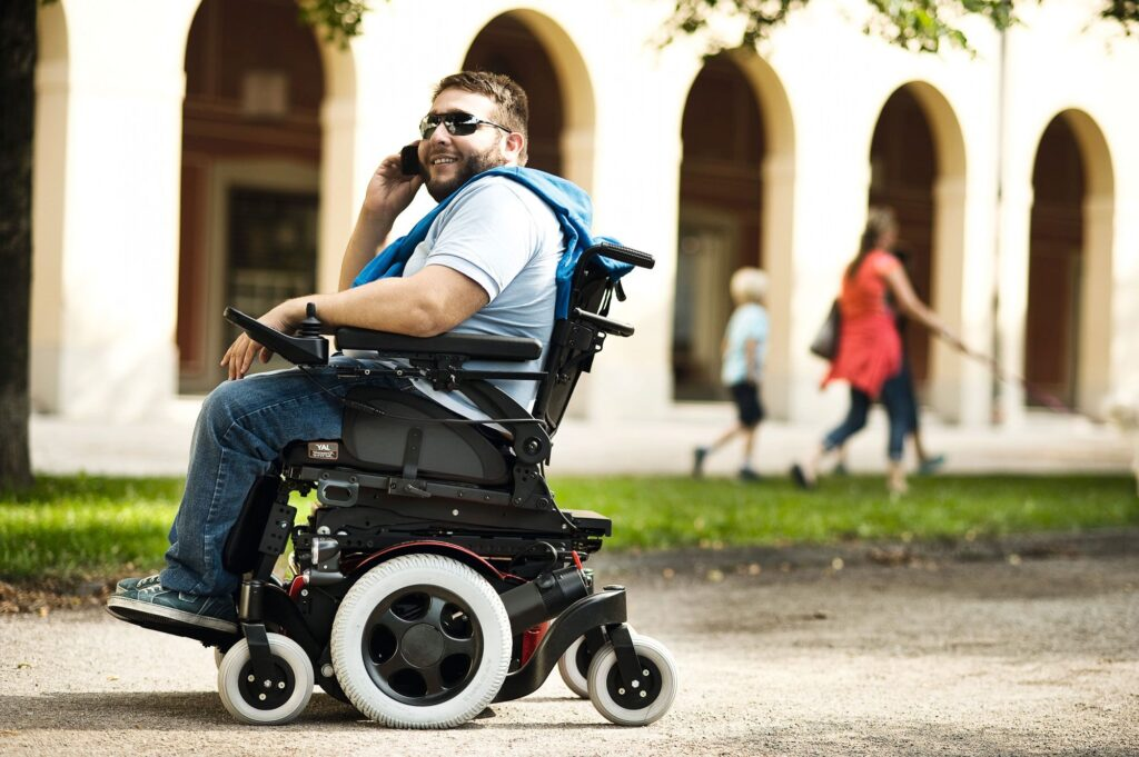 Powerchairs for Sale | East Coast Mobility