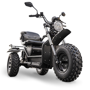 Invader_mobility_scooter